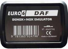 daf adblue autofix