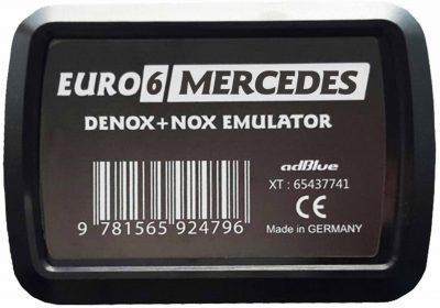 autofix mercedes adblue